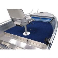 Linder 627500 Sportsman 445 Catch Fishing Deck Carpet